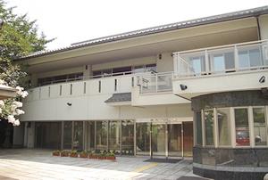 観明寺会館(かんみょうじかいかん)