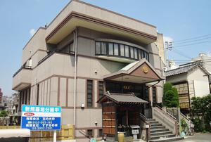 長安寺(ちょうあんじ)