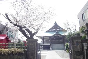 長善寺 笹寺(ちょうぜんじ ささでら)