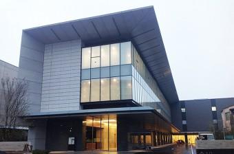 四ツ木斎場が2016年12月に開業
