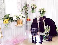 家族葬・密葬