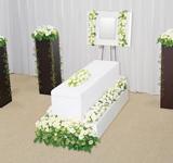 ベーシック花祭壇