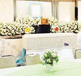 1日葬 葬儀実例