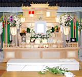 神道葬のご葬儀実例