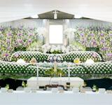 社葬プランのご葬儀実例