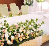 お花いっぱいプランの家族葬