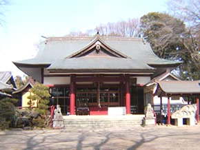 延寿院(えんじゅいん)