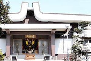 萬福寺会館(まんふくじかいかん)