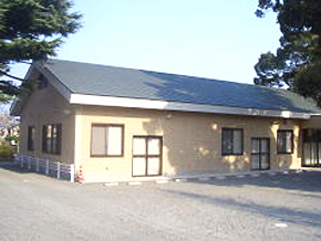 要法寺会館(ようぼうじかいかん)