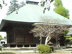 影向寺(ようごうじ)