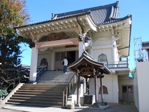 川崎市 大楽寺(かわさきし だいらくじ)
