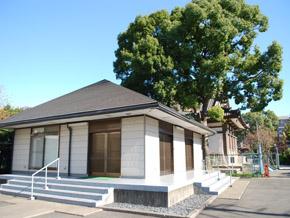 法田寺 天竺釈迦堂(ほうでんじ てんじくしゃかどう)