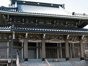 西善寺(さいぜんじ)