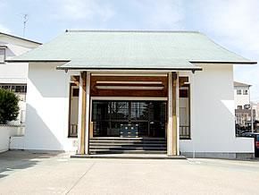薬王寺(やくおうじ)
