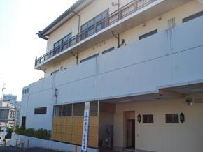 本覚寺斎場(ほんがくじさいじょう)