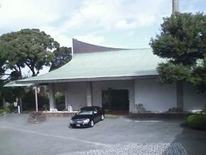 西寺尾火葬場(にしてらおかそうじょう)