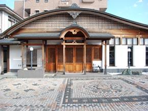 福聚院(ふくじゅいん)