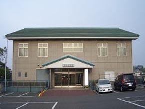 美松苑会館(みしょうえんかいかん)