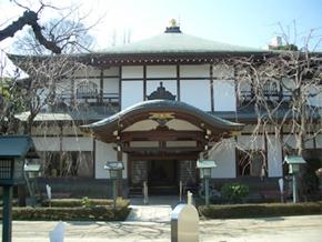 密蔵院 松雲閣(みつぞういん しょううんかく)