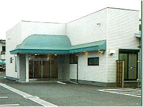 東泉寺 道心館(とうせんじ どうしんかん)