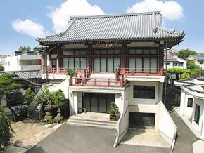 徳雲寺(とくうんじ)