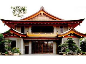 昌翁寺 菩提堂(しょうおうじ ぼだいどう)