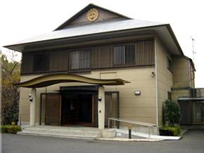 築地本願寺 東久留米会館(つきじほんがんじ ひがしくるめかいかん)