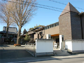 東福寺会館(とうふくじかいかん)
