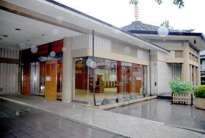 泉龍寺 別院(せんりゅうじ べついん)