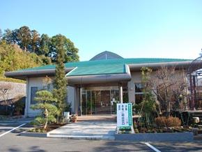 緑山メモリアルパーク(みどりやまめもりあるぱーく)