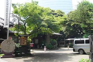 大圓寺(だいえんじ)