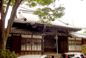 魚籃寺(ぎょらんじ)