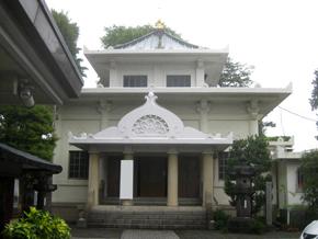 源正寺 太子堂(げんしょうじ たいしどう)