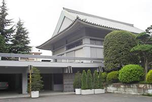 本立寺(ほんりゅうじ)