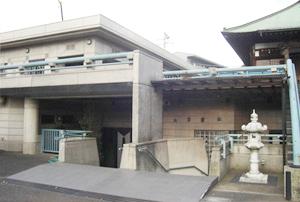 円泉寺 太子堂会館