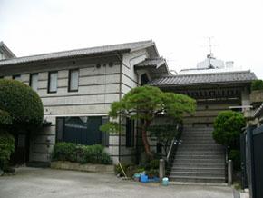 上宮寺(じょうぐうじ)