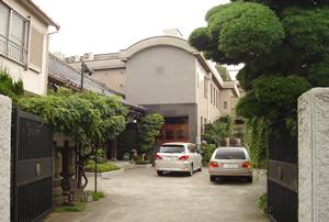 法蔵寺(ほうぞうじ)