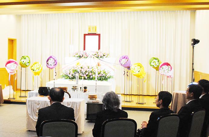 家族葬と共に覚えておきたい葬儀の種類