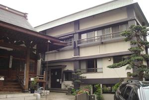 常泉寺(じょうせんじ)
