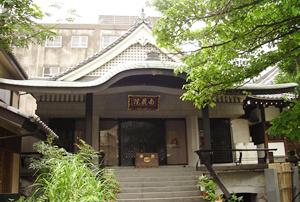 南蔵院(なんぞういん)