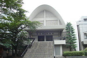 太宗寺(たいそうじ)