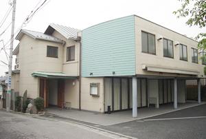 瀧田会館(たきたかいかん)