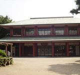 新井薬師寺(あらいやくしじ)
