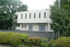 智福寺会館(ちふくじかいかん)