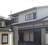 長明寺会館(ちょうみょうじかいかん)