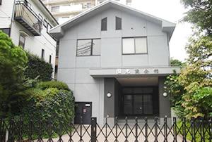 円光院会館(えんこういんかいかん)