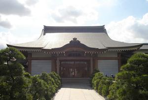 常在寺(じょうざいじ)