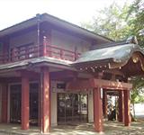 蓮華寺会館(れんげじかいかん)
