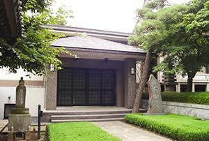 荘厳寺光明堂(しょうごんじこうみょうどう)