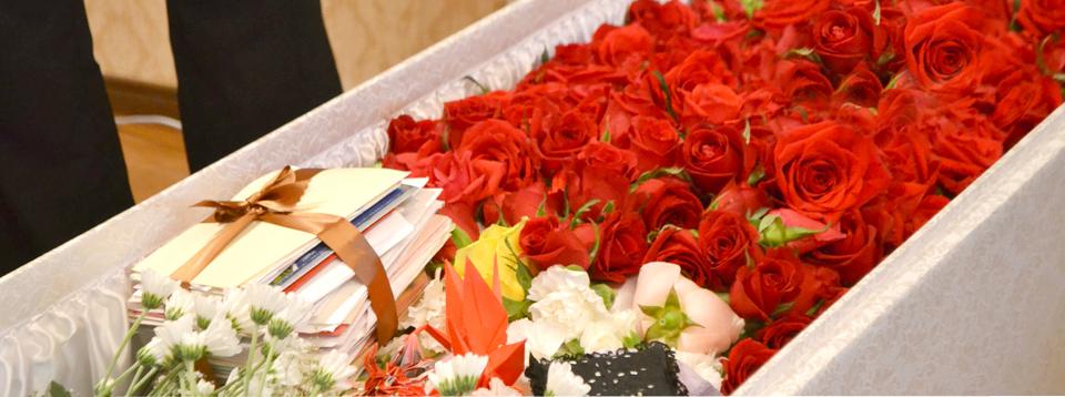 家族葬のスタイル